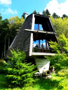 Hobbithaus Wehrhalden 1