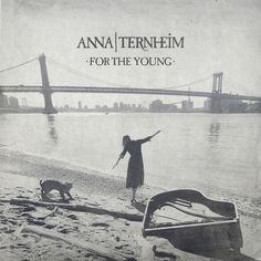 """Anna Ternheim """"For The Young"""""""