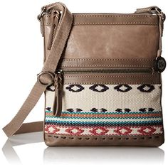 The Sak Pax Swing Pack Cross Body Bag, Shitake Loom, One Size The Sak http://www.amazon.com/dp/B00SV9S3OM/ref=cm_sw_r_pi_dp_I76yvb1RWSADS