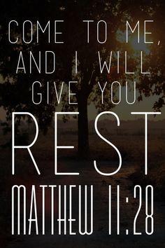 One of my very favorite verses