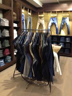 """See 3 photos and 5 tips from 122 visitors to Diesel. """"This is store is AWESOME not only they have the most beautiful staff in the whole Viena they are. Diesel, Four Square, Wardrobe Rack, Most Beautiful, Diesel Fuel"""