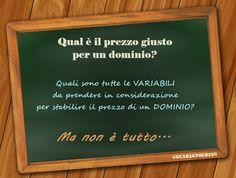 Come #guadagnareonline con i domini?http://bit.ly/2gjNdbJ #guadagno #soldi #profitto #investire