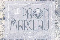 ART DIRECTION Paon Marceau - emilyflavor