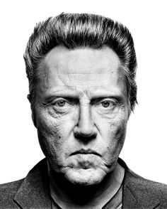 Platon: Christopher Walken                                                                                                                                                                                 Más