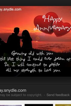 Collection Of Heart Warming Wedding Anniversary Wishes And Messages Send Wonderful To Your Dears From This