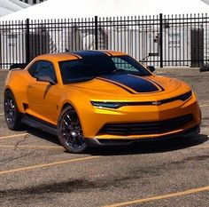 Transformers 4  Well we all know who got an upgrade eh bumblebee