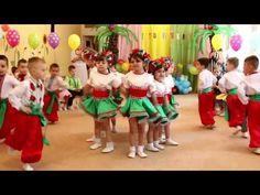 """Український таночок""(середня група) - YouTube Creative Photography, Wrestling, Kids, Youtube, Xmas, Dance, Lucha Libre, Young Children, Boys"