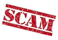 Работайка.RU: SCAM инвест-проекта. Как определить SCAM ?