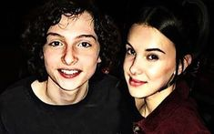 Millie Bobby Brown e Finn Wolfhard fazem parte de uma serie muito acl… # Fanfic # amreading # books # wattpad Stranger Things Girl, Stranger Things Netflix, Millie Bobby Brown, Post Malone, Best Shows Ever, Mom And Dad, Role Models, I Laughed, Actors & Actresses