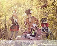halloween themed photo shoots | Fun Family Photography - Halloween Costumes - ... | themed photo shoo ...