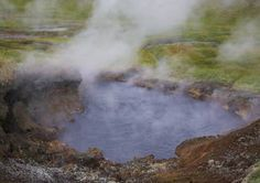 a hiking guide to iceland | Sarah Wilson