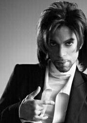 Prince I love you right back!
