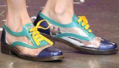 Bloc de Moda: Noticias sobre moda, fashion, diseño de autor, desfiles, zapatos, carteras: Diseño de Autor