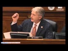 Trey Gowdy shreds Lois Lerner's testimony: She made 9 statements & lost ...
