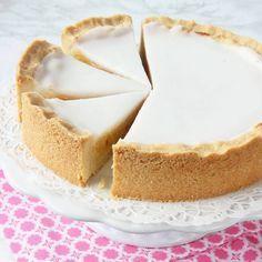 mazarinkaka4 Swedish Recipes, Sweet Recipes, No Bake Desserts, Dessert Recipes, Baking Recipes, Cookie Recipes, Sweet Pastries, Bagan, Sweet And Salty