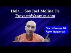 Generar trafico web, es lo que todo emprendedor está buscando por Internet, puedes conseguir y generar trafico de pago y gratuito, si estás buscando la forma de generar trafico web para tu blog, o productos te recomiendo que te apalanques de YouTube y Facebook, en la descripción te voy a dejar un enlace para que te unas al reto wasanga, y para informarte de que se trata Wasanga 100%.   Haz Clic Aquí: http://ProyectoWasanga.com