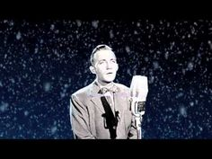 One of my favorite Christmas songs by Mr. Crosby - Counting Your Blessings