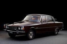 1971 Rover 2000 TC