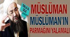 Cemaat AKP ile İlgili Bomba