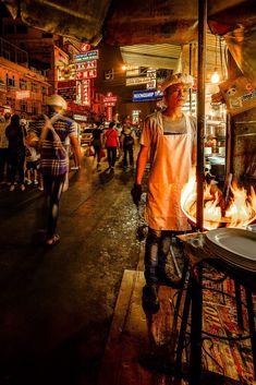 Bangkok street food, Thailand Great Shots, Street Food, Bangkok, Digital Camera, Christian, Food Thailand, Olympus, Digital Camo, Digital Cameras