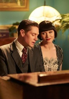 """So when we alighted on the Phryne Fisher murder mystery series—and discovered stories led by an entertaining but wonderfully subversive, feminist character, laced through with our own history and. Murder Mysteries, Cozy Mysteries, Murder Most Foul, Teen Party Games, Retro Girls, Mystery Parties, Mystery Novels, Tv Quotes, Agatha Christie"