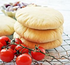 Naan, Hot Dog Buns, Camembert Cheese, Muffin, Food And Drink, Dairy, Pizza, Bread, Baking
