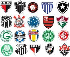 16078538e1 Logs of Brazilian Futebol - Futebol Brasileiro em 2015 – Até onde cada time  deverá chegar
