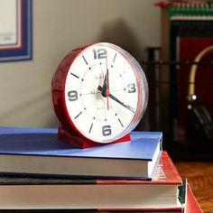 Bubble Alarm Clock #pbteen