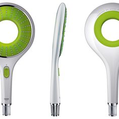 Grohe Rainshower Icon Hand Shower by GROHE Design