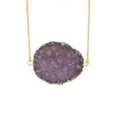 Lola Horizontal Necklace, $155, now featured on Fab.