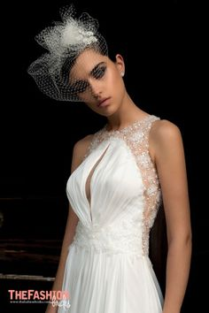 Inspired by traditional femininity,Valentini Sposa blends classical and innovative designs to present a refined, elegant bridal collection, always adding a touch of the originality that makes him …