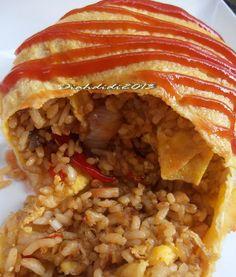 Diah Didi's Kitchen: Menu Sarapan......Favorit Kami...^^