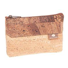Kork Etui «Taco S» von Montado – Nachhaltiger Korkbeutel online kaufen Bags, Fashion, Accessories, Personal Style, Pocket Wallet, Sustainability, Sachets, Handbags, Moda