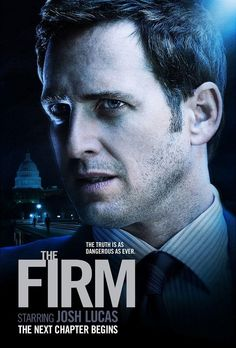 The Firm - TV Series
