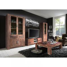 Schön Wohnzimmermöbel Holz