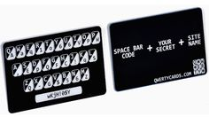 credit card size name tags