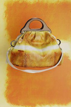 MA'AT Milano luxury bag