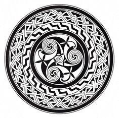 Diseños Celtas