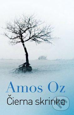 Martinus.sk > Knihy: Čierna skrinka (Amos Oz)