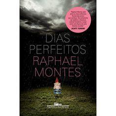 Livro - Dias Perfeitos - Submarino.com