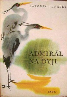 Illustrator: Mirko Hanák (1921 — 1971)