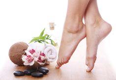 No existe un remedio mágico para tener unos pies bonitos y cuidados de la noche a la mañana pero conseguirlo es más sencillo de lo que parece.