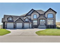 This beautiful home is perfect for a large family, with lots of space for everyone. The home has been thoughtfully designed & has the master suite on the main floor, with sitting area & pampering ensu
