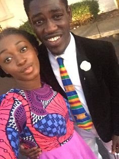 Male and Female African Wear African Wear, Southern Prep, Female, How To Wear, Style, Fashion, Swag, Moda, African Fashion