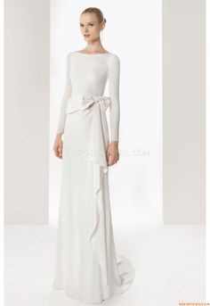 Wedding Dresses Rosa Clara 168 Borgona 2013