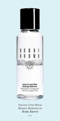 Instant Long-Wear Makeup Remover de Bobbi Brown - El Palacio de Hierro