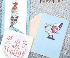 A greeting card can delight all year; send one FREE when you subscribe to text messages from Papyrus