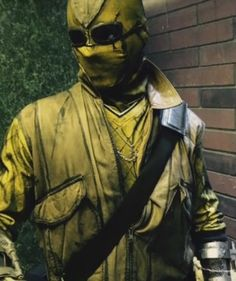 """Flickering Myth on Twitter: """"Here's another look at Shocker from Spider-Man…"""