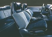 Album   Toyota Canada Toyota Canada, Ae86, Car In The World, Toyota Corolla, Jdm, Car Seats, Classic Cars, Album, Interiors