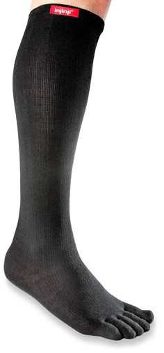 1555a68077010 Injinji Compression Toesocks - I want these for when I have to travel!